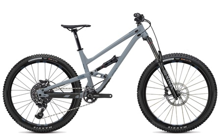 ROWER COMMENCAL CLASH ORIGIN  GRAPHITE 2021 (1)