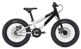 ROWER COMMENCAL RAMONES 16 BLACK WHITE 2021